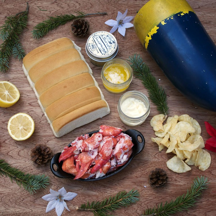 Luke's Lobster Roll Kit