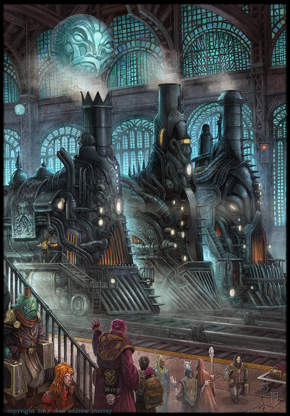 Gateway: Union Station
