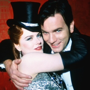 Heels and Reels: MOULIN ROUGE! - SOLD OUT!! @ Robinson Film Center | Shreveport | Louisiana | United States