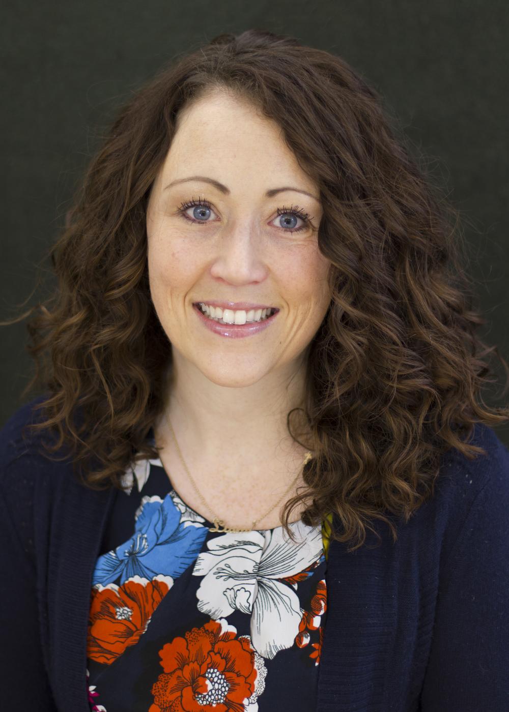 Dr. Ashley Darcy, Director