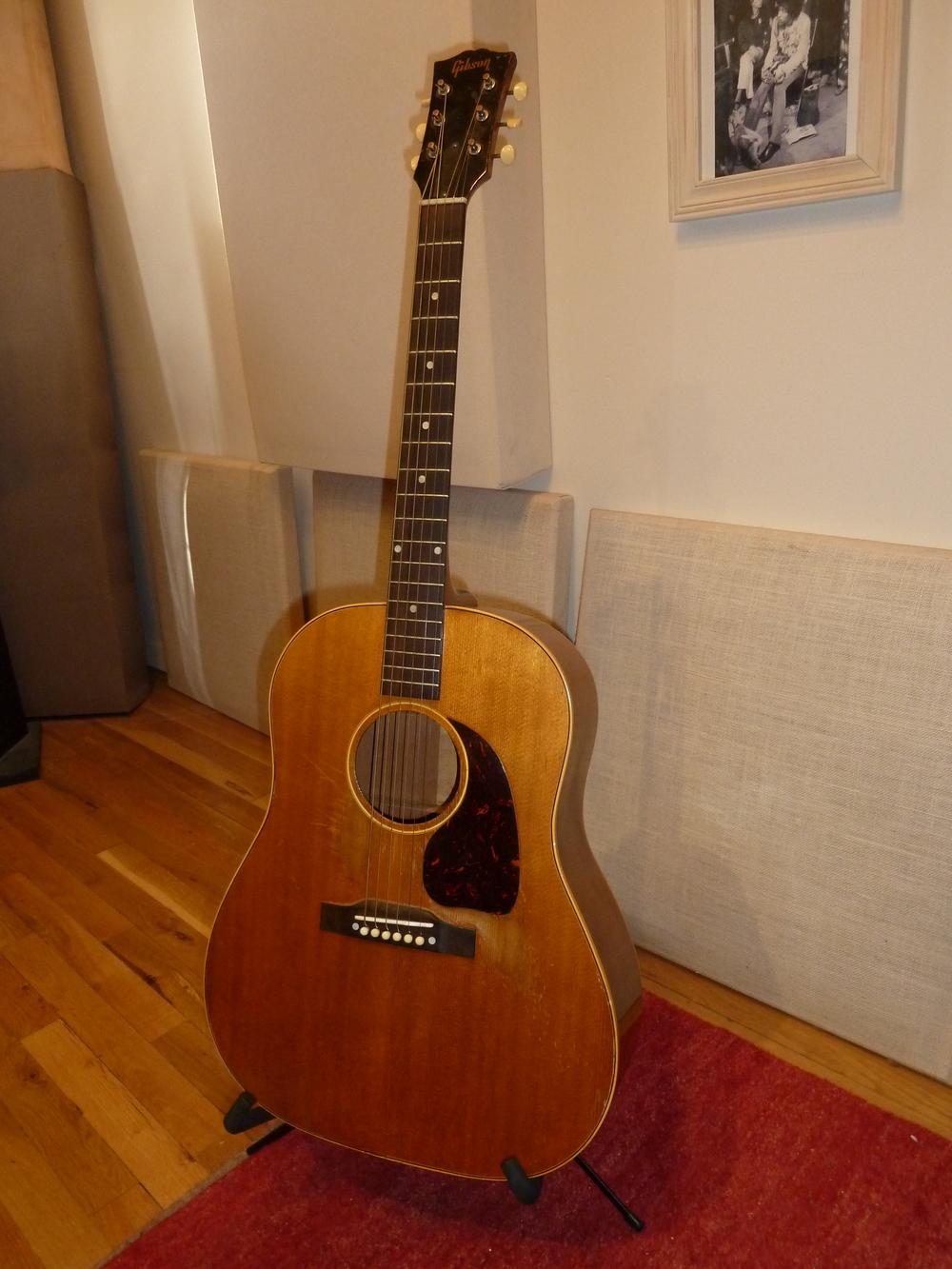1954 Gibson J50