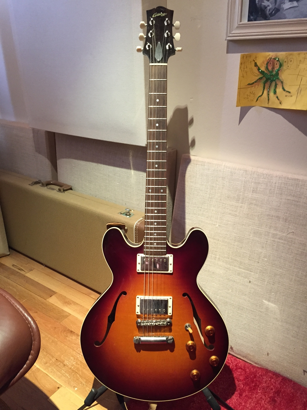Collings i35LC