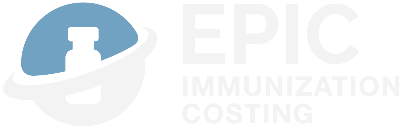 Immunization costing financing and efficiency