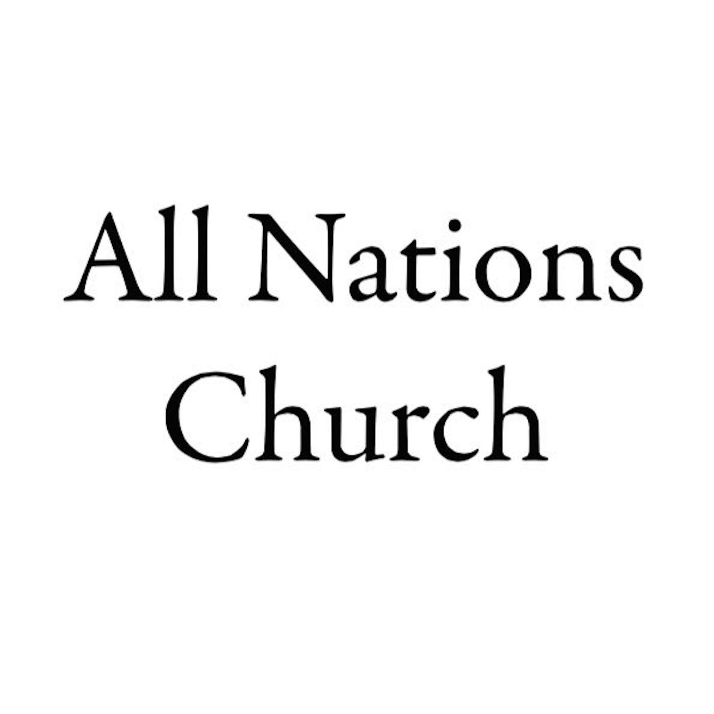 Listen - All Nations Church