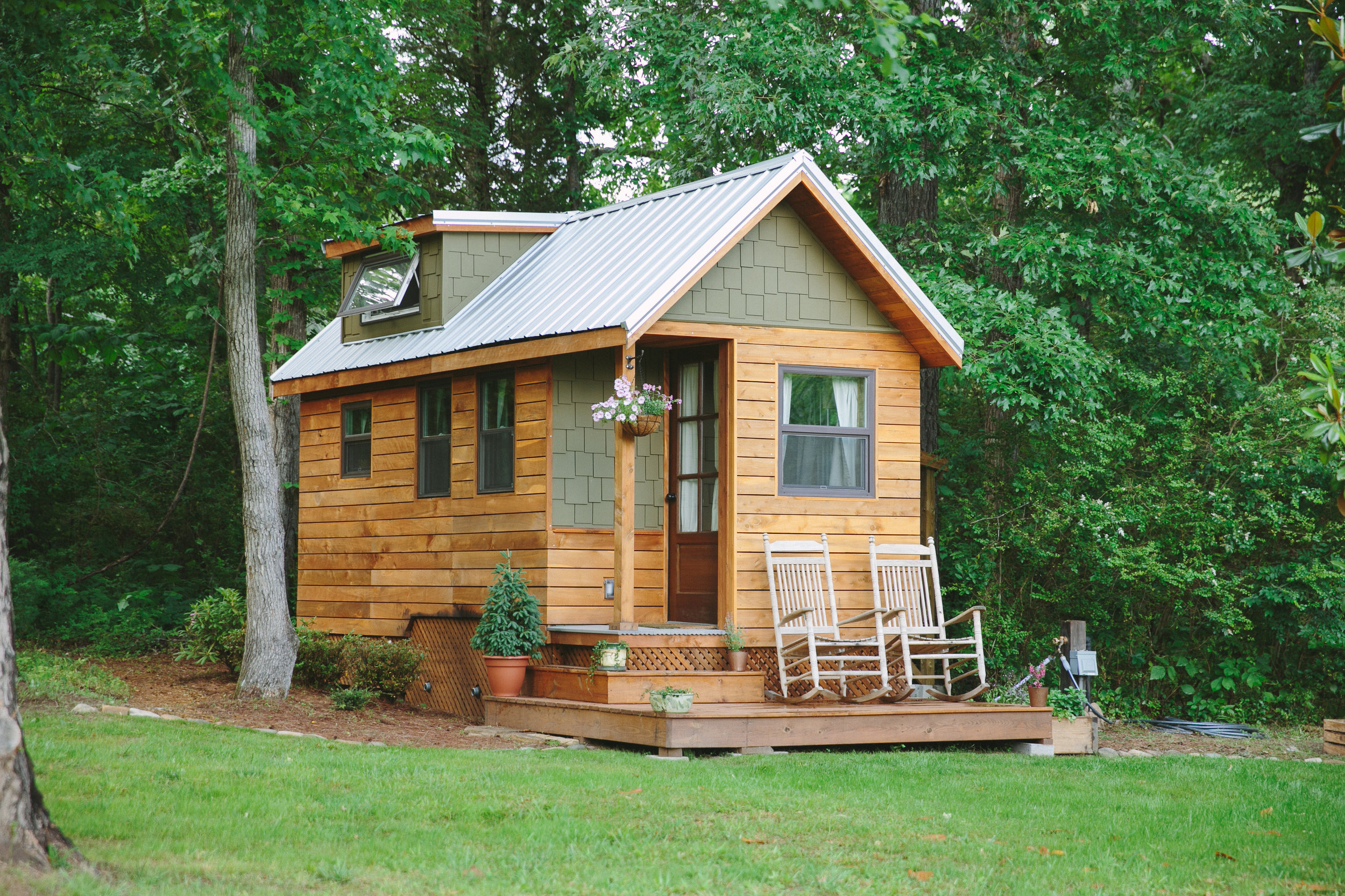 Tiny Houses For Sale In Indiana