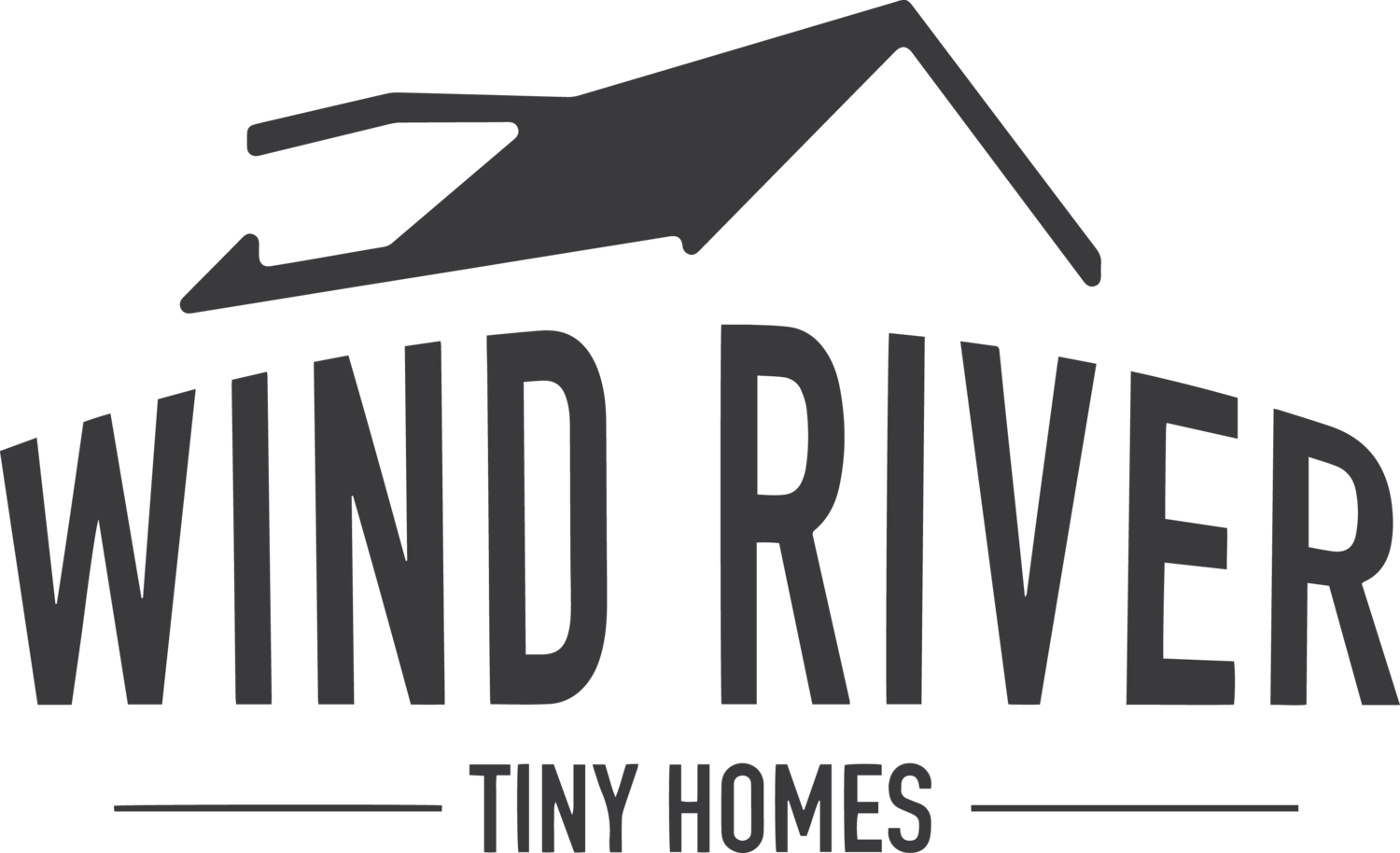 Wind river tiny homes for Wind river custom homes