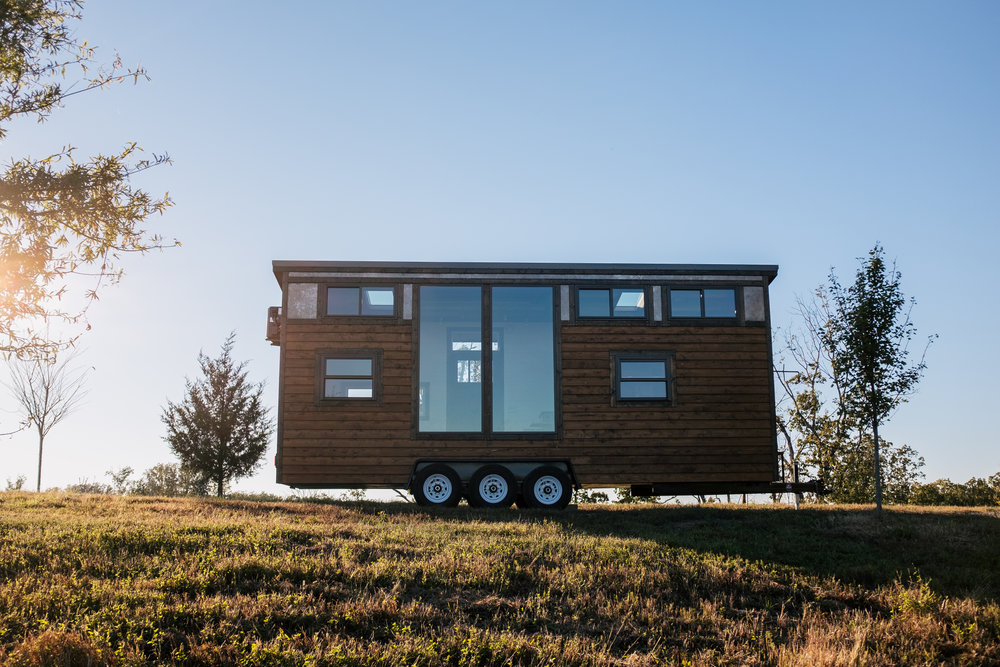 Wind River Tiny Homes >> Tiny House Gallery — Wind River Tiny Homes