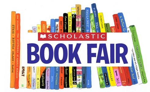 Book Fair Sept 28- October 2nd room #35
