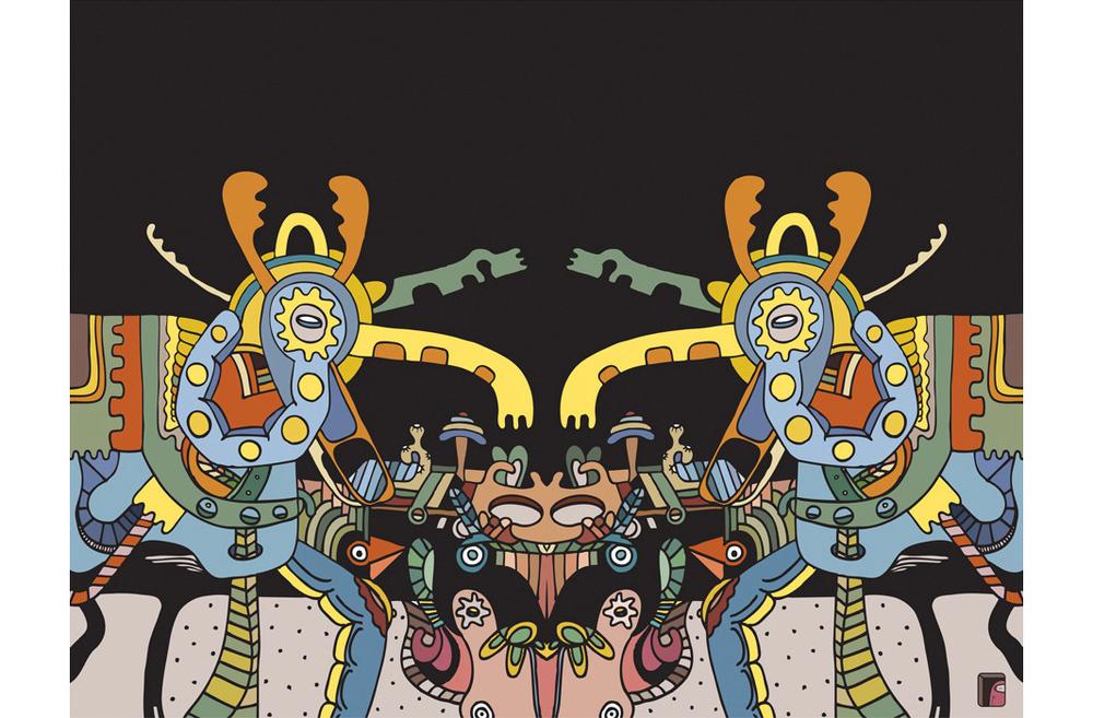 O Encontro dos Mamutes