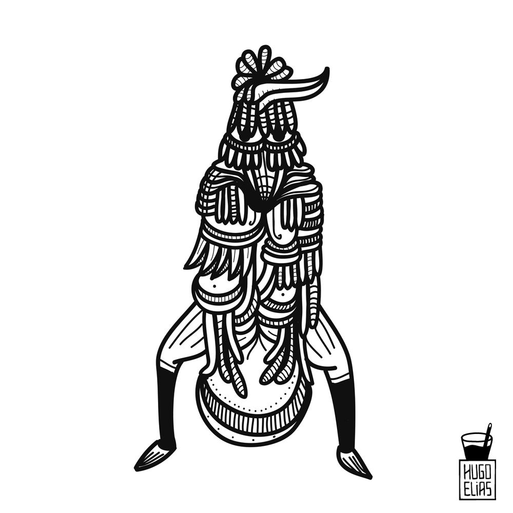 Pomba Gira