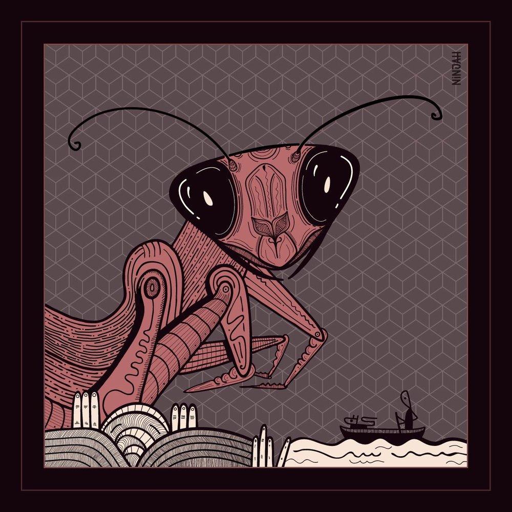 """Mantis"" 2016"