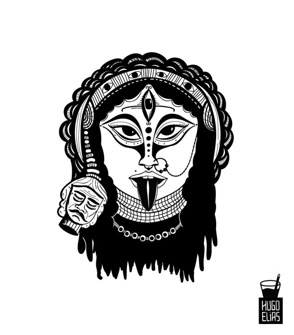 """""""Kali"""" 2016"""