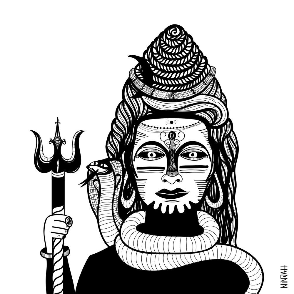 """""""Shiva"""" 2016"""