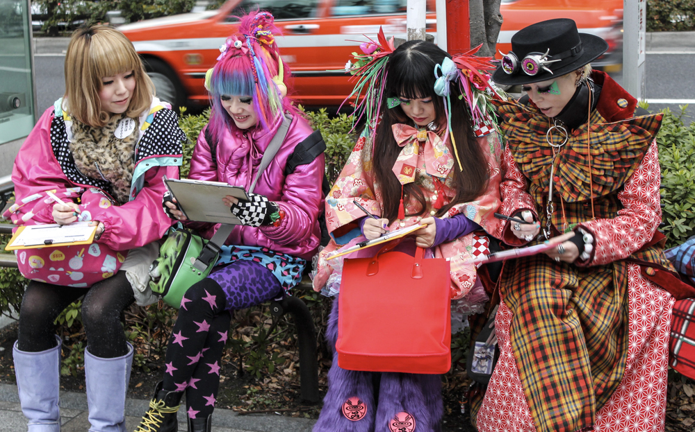 Harajuku Girls.jpg