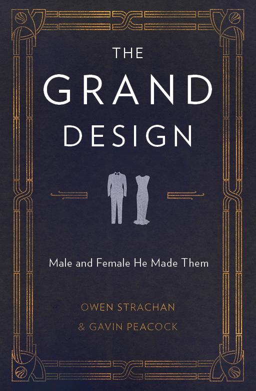 TheGrandDesign