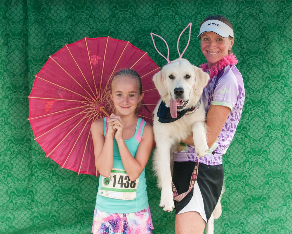 Greenville Humane Society Mutt-Strut