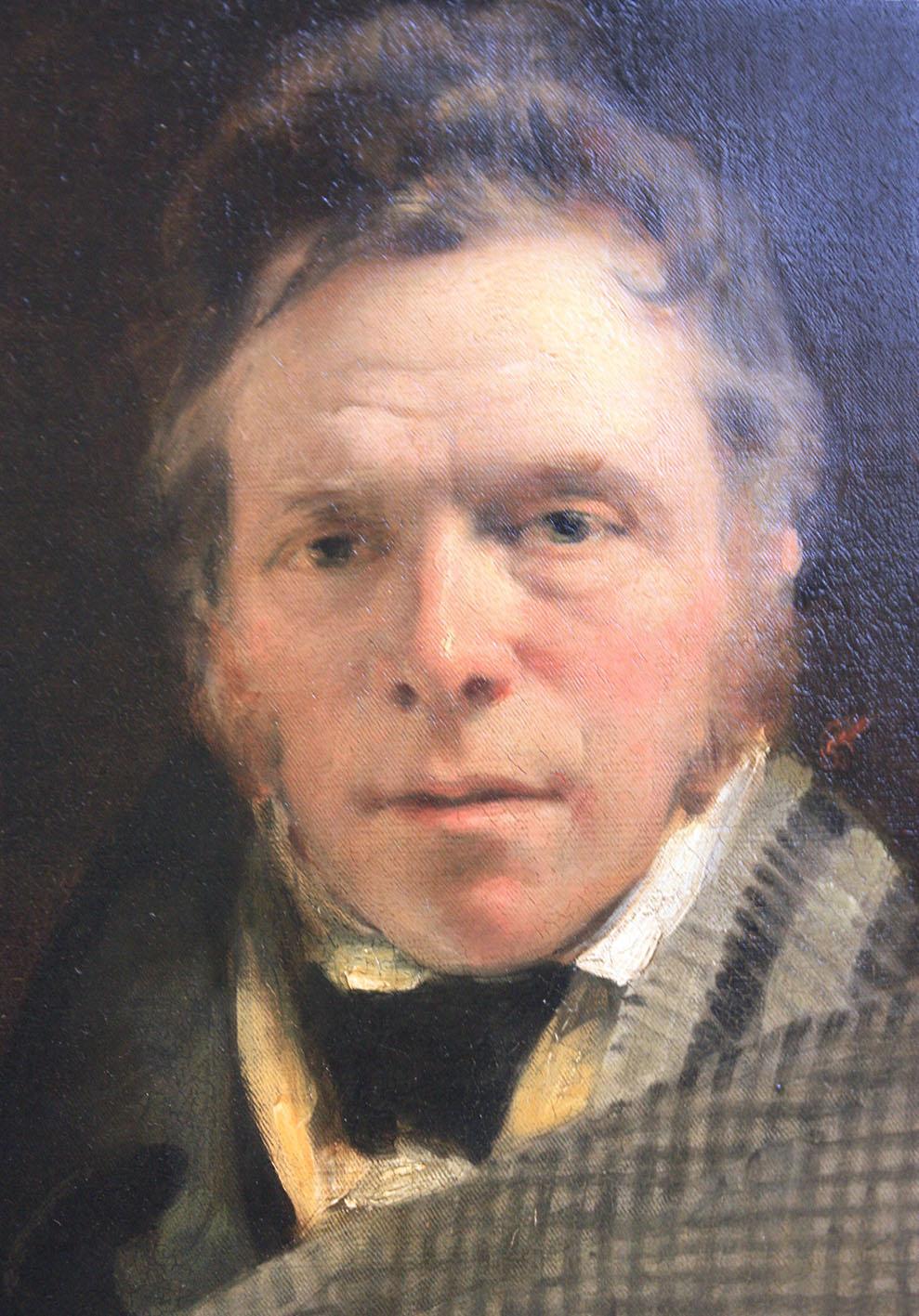 Hogg aged 60