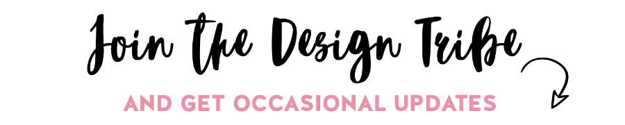Join the Design Tribe