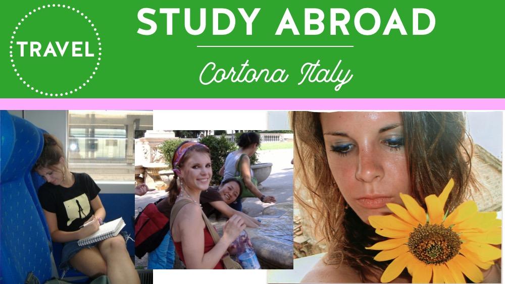 Study Abroad Cortona Italy