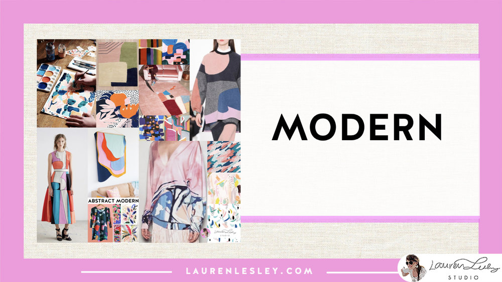 Fabric Design Style 3