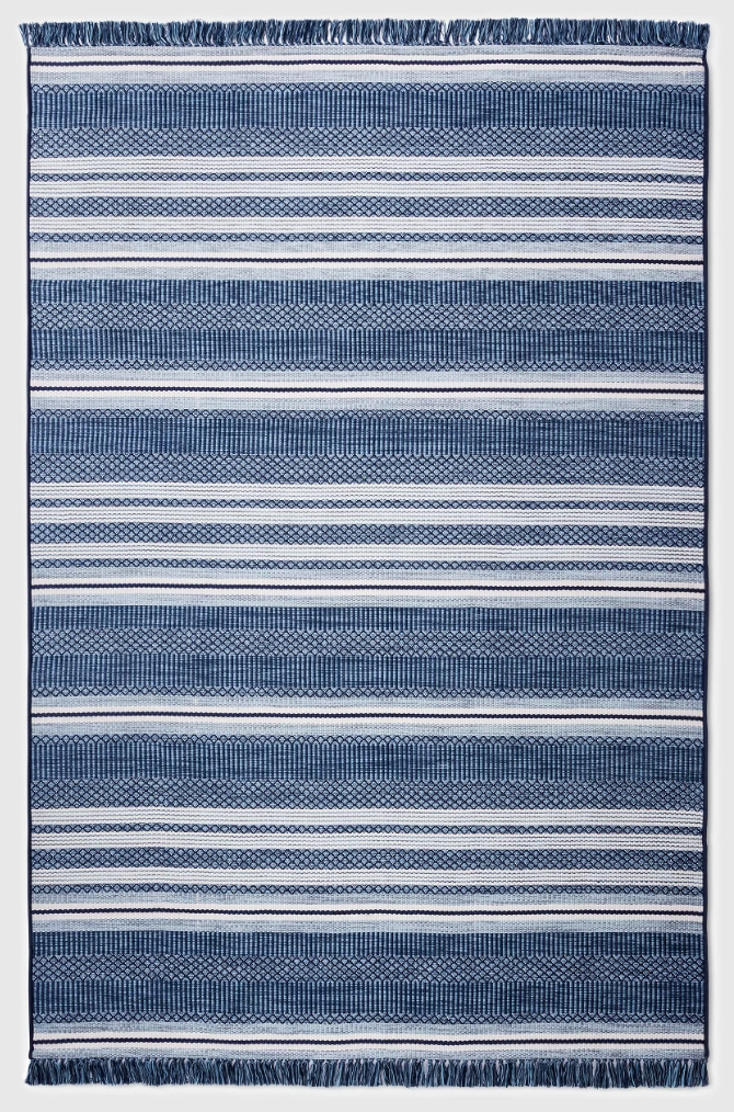 Global Stripe Outdoor Rug - Threshold™
