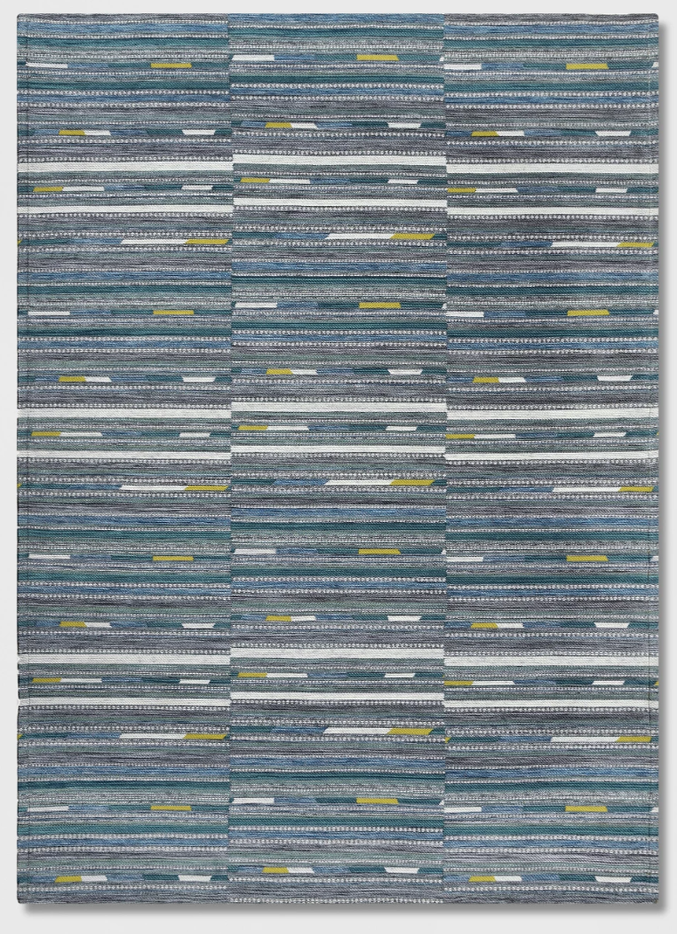 Yew Stripe Outdoor Rug - Project 62™