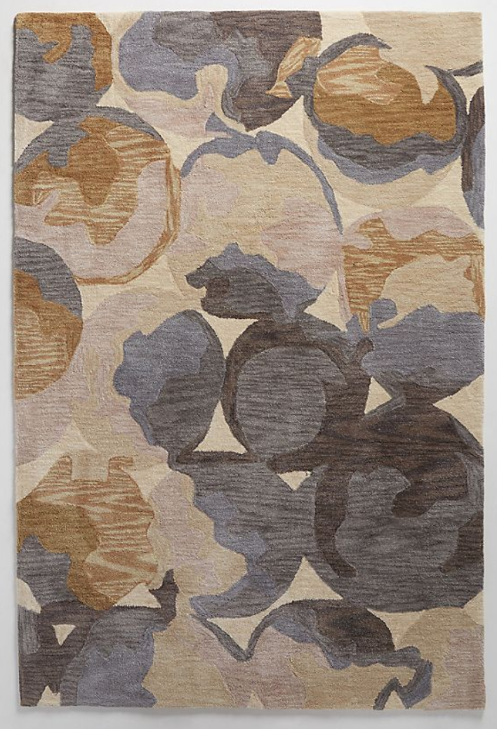 Tufted Rivera Rug