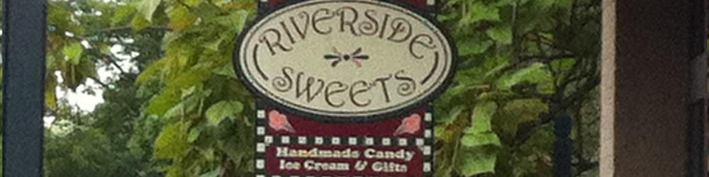 Riverside Sweets