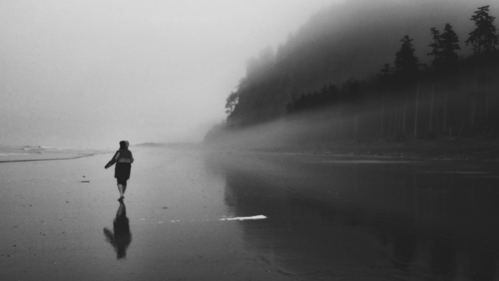 Agate Beach, Haida Gwaii