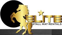 Elite Stall Mat Rentals