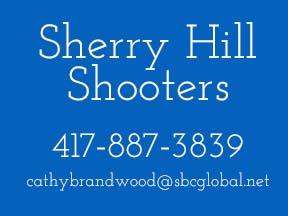 Sharyhill Shooters