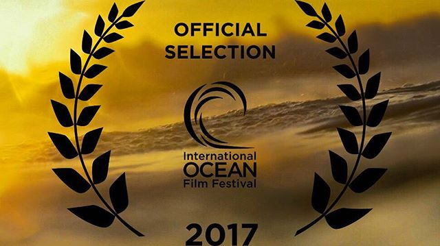 We are very excited to share Resurface with our local community here in the Bay Area at the International Ocean Film Festival @oceanfilmfest this Sunday at 4PM at the Cowell Theater (Program 12). We will be there and hope to see you in person at our WORLD PREMIERE! #SFIOFF2017 . . . #resurfacemovie #surfing #surftherapy #AdaptAndOvercome #oceantherapy #bluemind #veterans