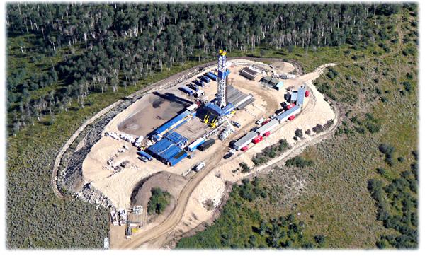 Public Lands Energy Development