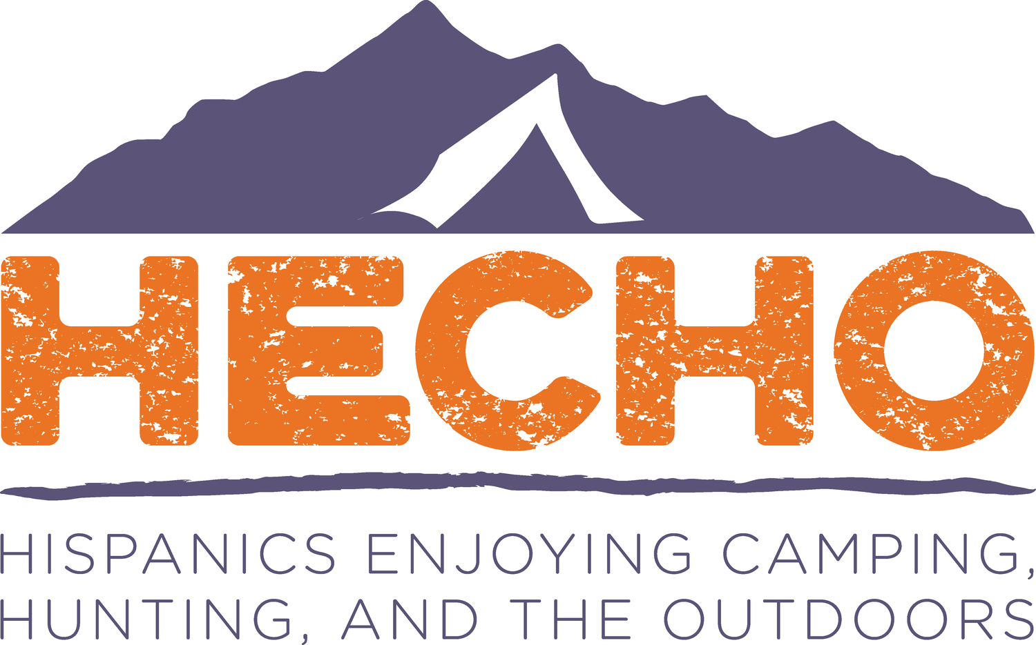 HECHO: Hispanics Enjoying Camping, Hunting, and the Outdoors