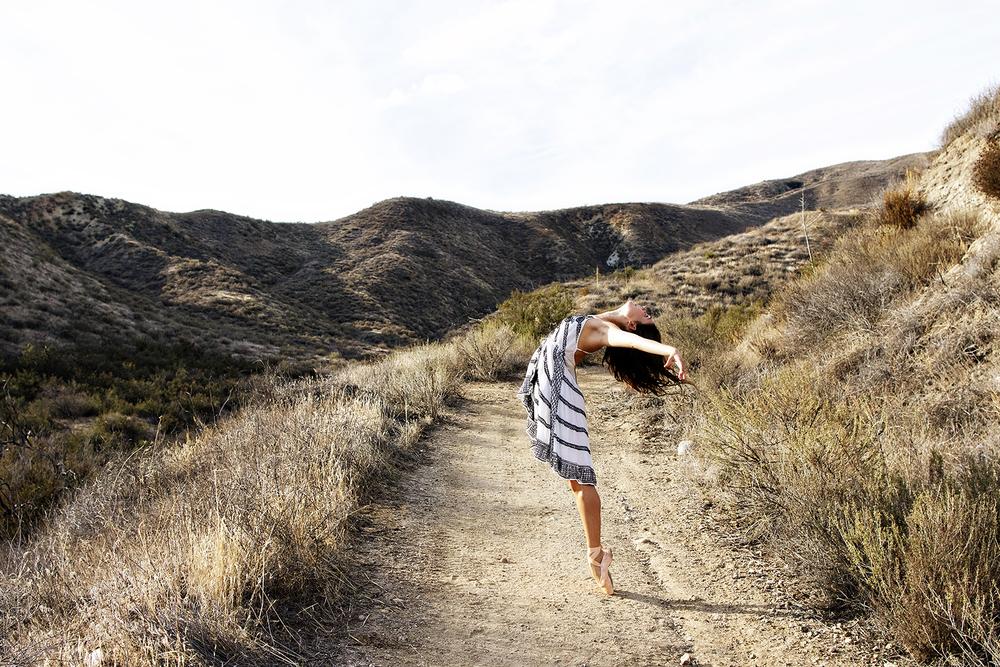 Dancer - Lacey Escabar.