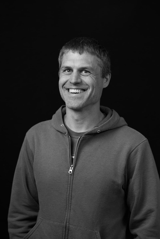 James Oellrich - Lead Carpenter/Estimator