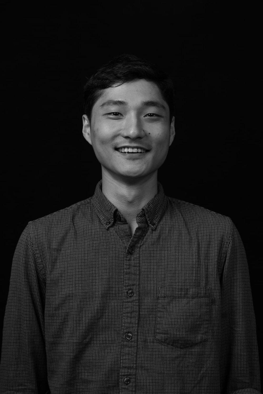 Joon Namgung - Bookkeeper