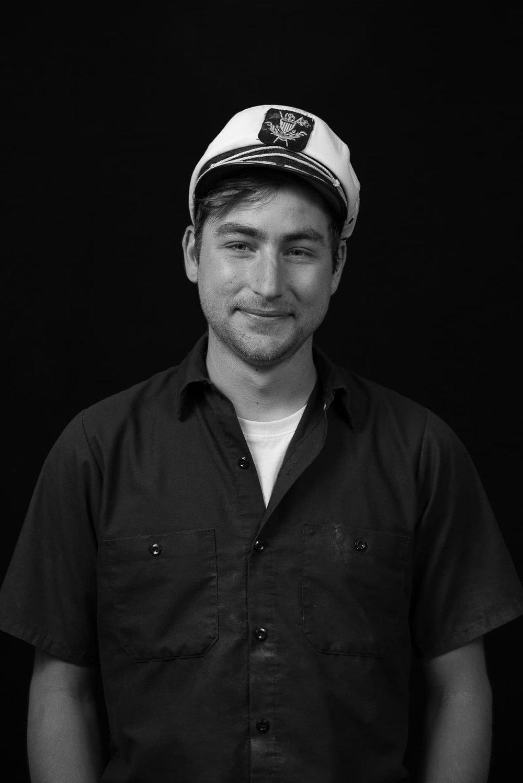 Caleb Osborn - Carpenter