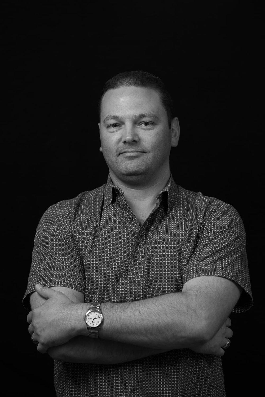 Dave Muzio - Operations Manager
