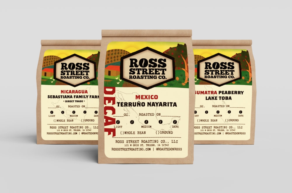 New bag labels coming in a few weeks!
