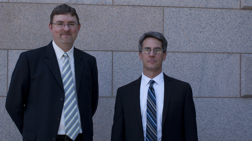 Primary Attorney Partners - Click to Learn More:Partner/Attorney Brad DavisPartner/Attorney Robert Hunt