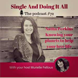 We could all use a little help in the love department right? Most especially when it comes to understanding  ourselves  and our own personal style of loving. Listen in on the Single and Doing it All Podcast with Murielle Fellous .