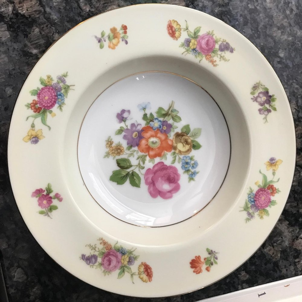 Marion Todhunter has been missing this dish since our ladies Christmas dinner in December. If you have any ideas for her, please let her know.