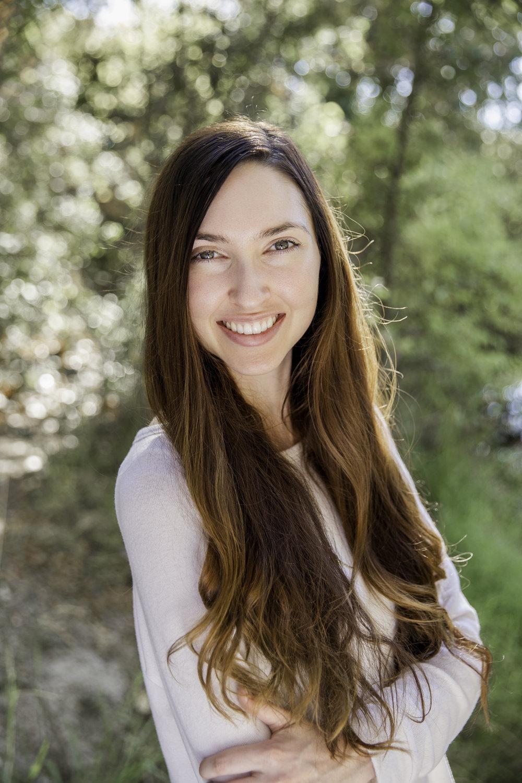 Jessika Blevins - Owner / Esthetician