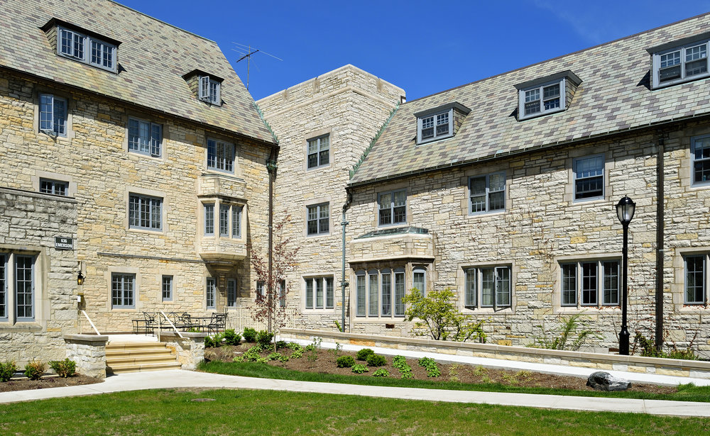 Northwestern University - Pi Beta Phi
