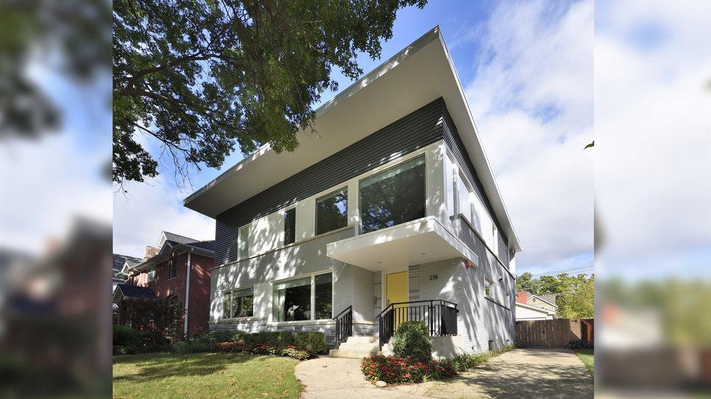 Park Ridge Residence