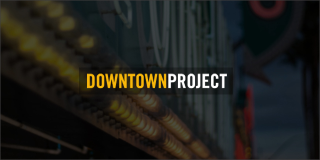 Tony Hsieh Downtown Project