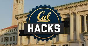 Cal Hacks hackathon
