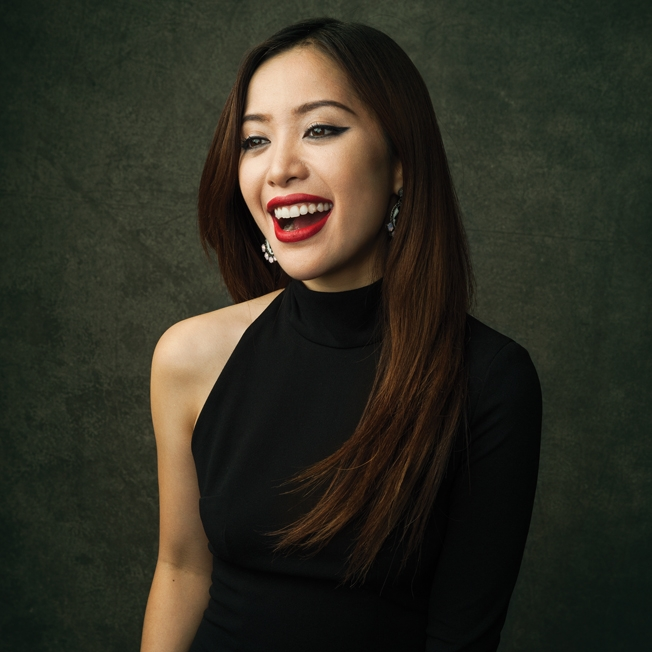Michelle Phan, Youtube Star & Founder of Ipsy