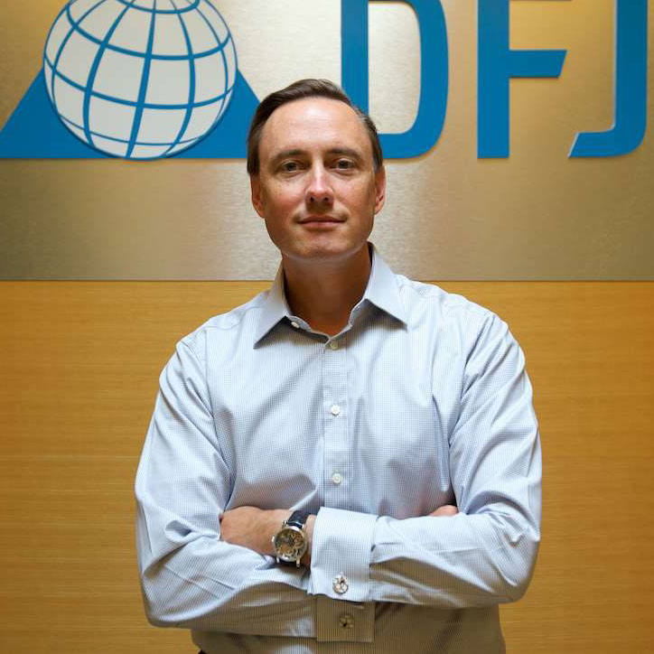 Steve Jurvetson, Managing Partner at DFJ